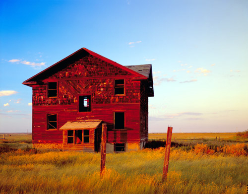 Old West Feature